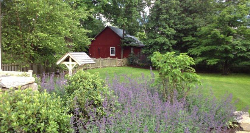 Garden Design Country Landscape