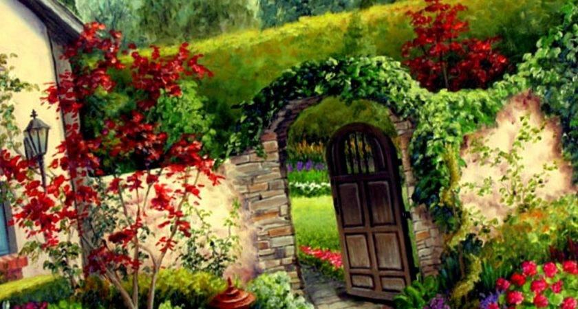 Garden Landscape Design Photos