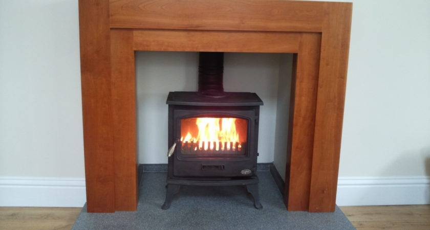 Gas Log Fireplace Without Chimney Ventless