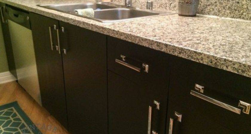 Gel Staining Laminate Kitchen Cabinets Painted