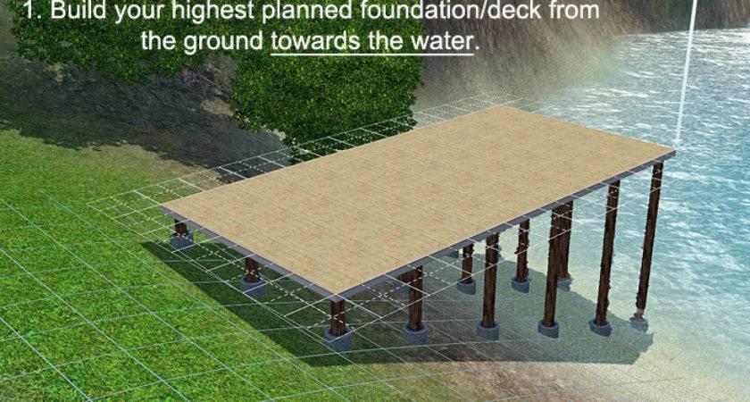 Gelina Sims Blog Tutorial Cheats Building Multi