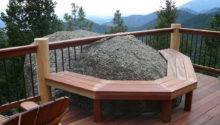 Genesis Group Llc Colorado Springs Wood Decks Design