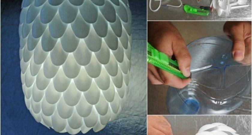 Genius Diy Lamps Chandeliers Brighten Your
