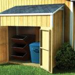Get Build Shed Attached House Sanki