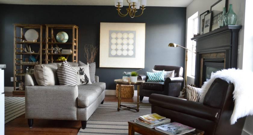 Get Classy Elegant Look Vintage Living Room