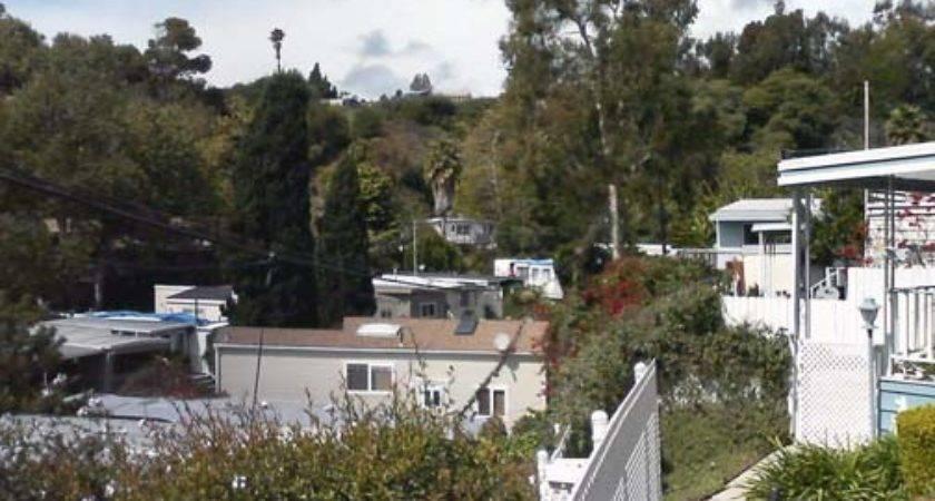 Getting Around Malibu Paradise Cove Mobile Homes