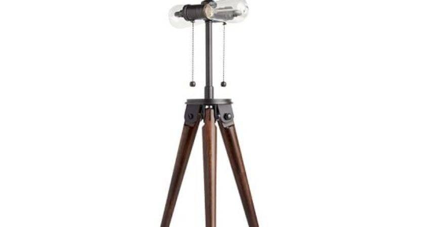 Gibson Tripod Table Lamp Pottery Barn