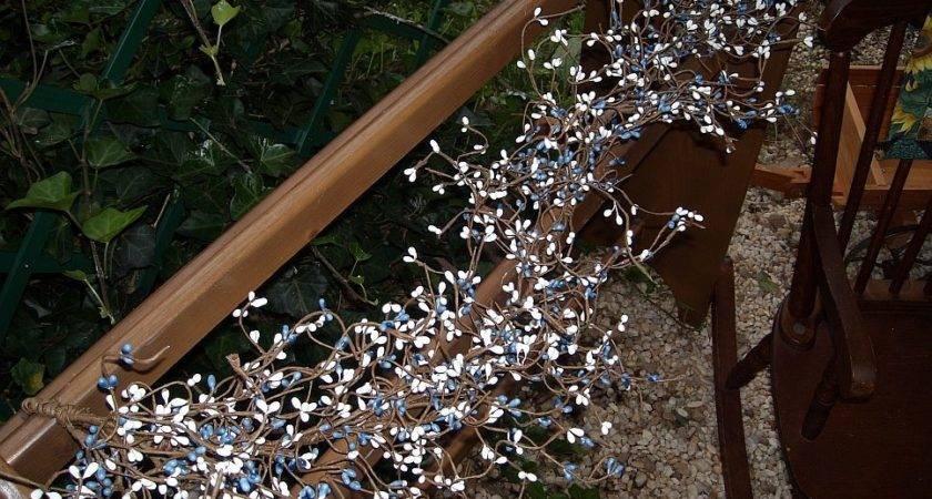 Ginny Myrt Primitives Pip Berry Primitive Garland