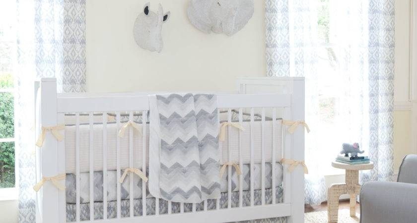 Giveaway Crib Bedding Set Carousel Designs