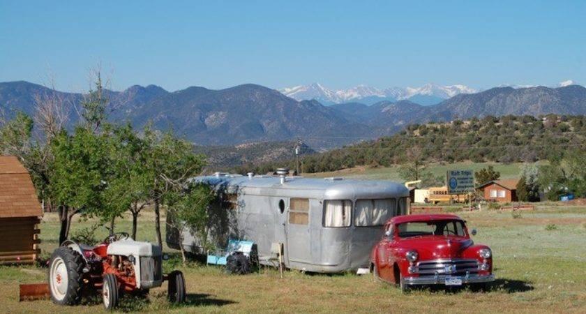 Glamp Camp Starlite Classic Campground Canon