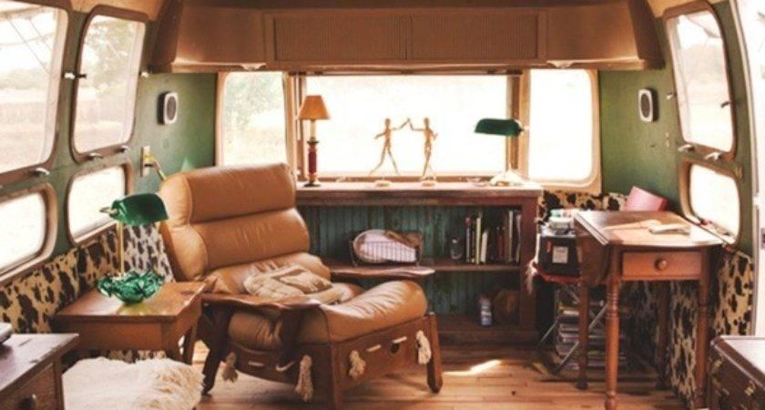 Glamper Ideas Pinterest Campers Trailers Camper