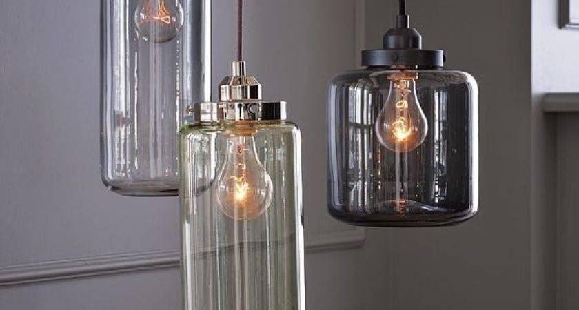 Glass Jar Pendants Industrial Pendant Lighting