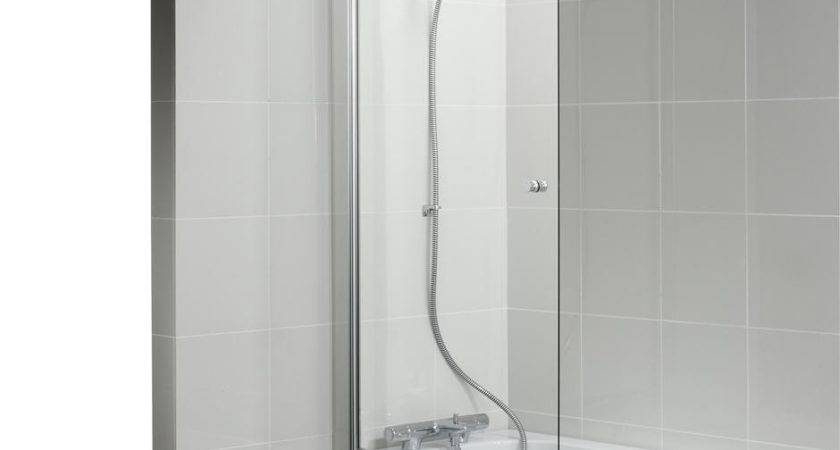 Glass Shower Screen Bring Ultimate Sophistication