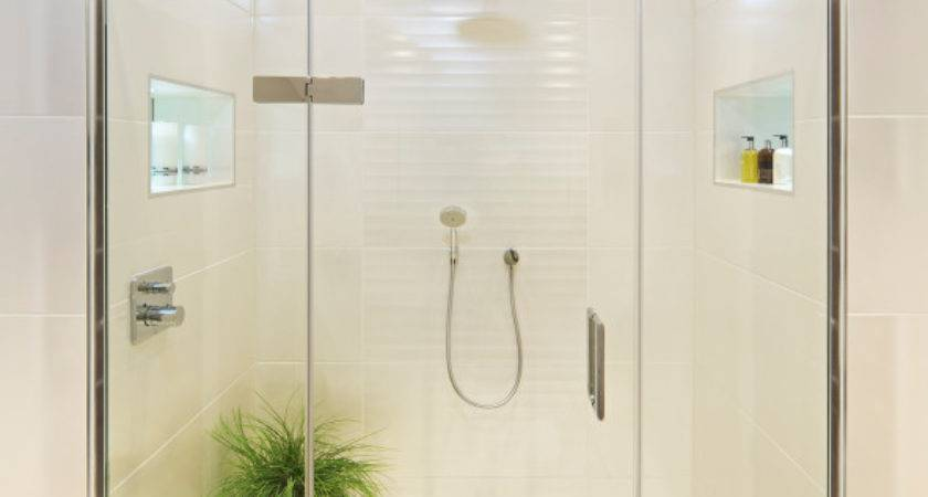 Glass Shower Screens Melbourne Dynamic