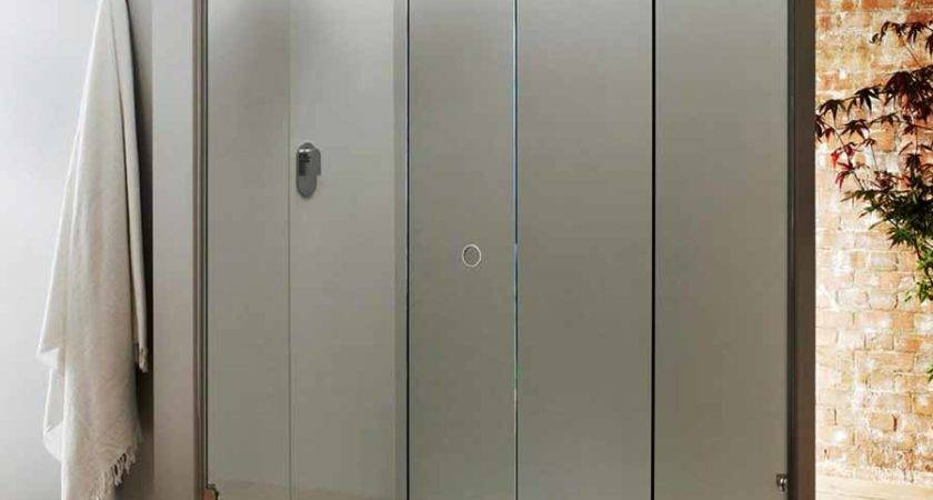 Glass Sliding Door Shower Screens Fashionable