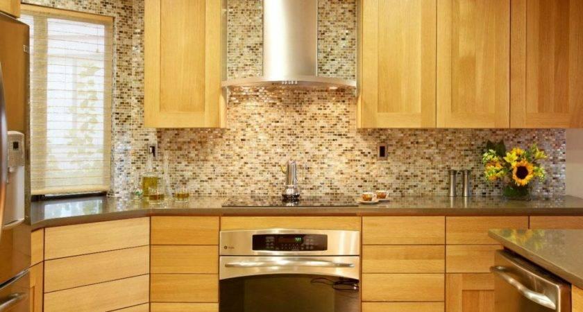 Glass Tile Backsplash Ideas Tips Hgtv