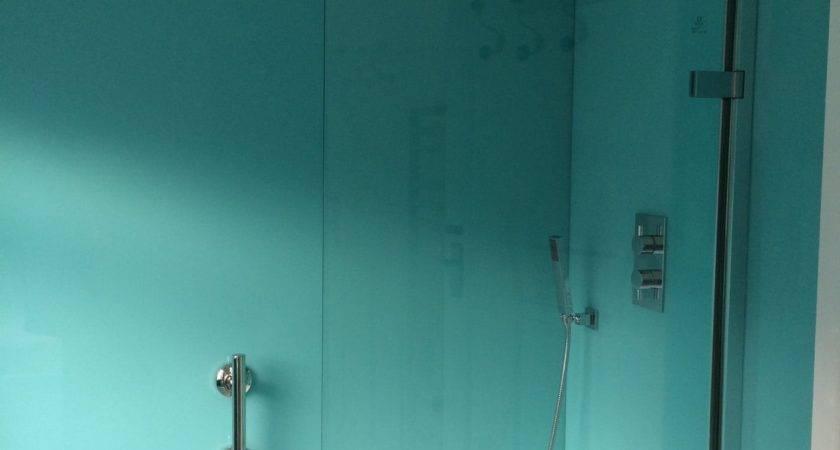 Glass Wall Panels Deco Glaze