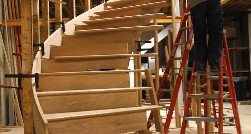 Glen Rock Stairs Thisiscarpentry