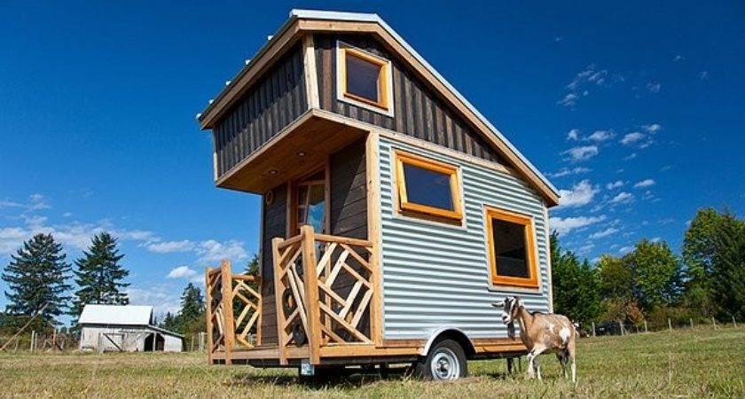 Gnomadik Tiny Houses