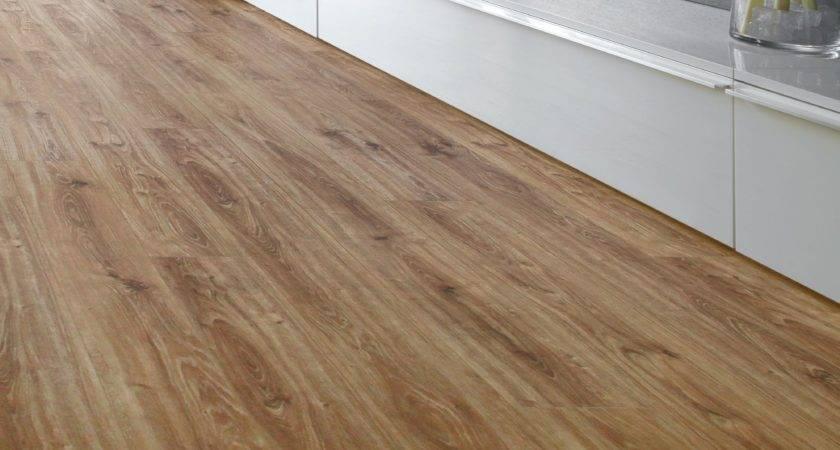 Gogh Water Resistant Laminate Floor Decor