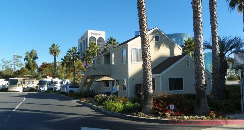 Golden Shore Park Experience Long Beach