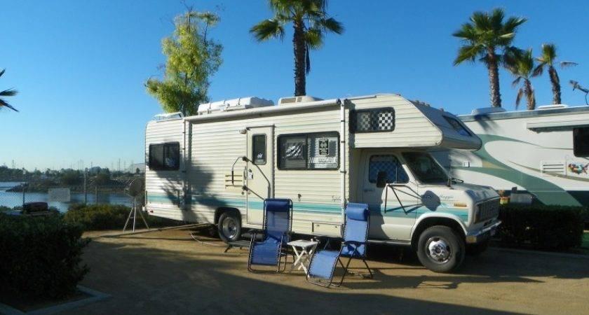 Golden Shore Resort Long Beach Parks