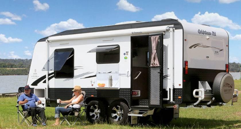 Goldstream Campers Pop Tops Caravans Tattoo