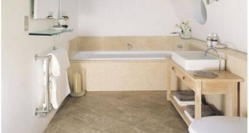 Good Bathroom Flooring Options Best Home