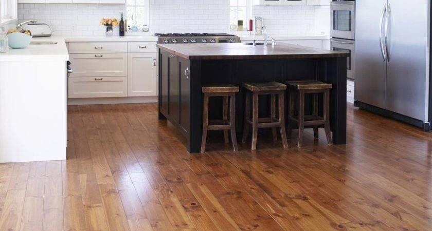 Good Inexpensive Kitchen Flooring Options