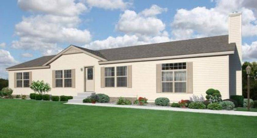Good Manufactured Homes Modular Home