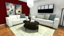 Good Paint Color Small Dark Living Room Theparty