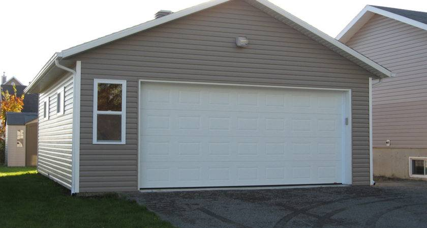 Good Prefabricated Garage Better Garages