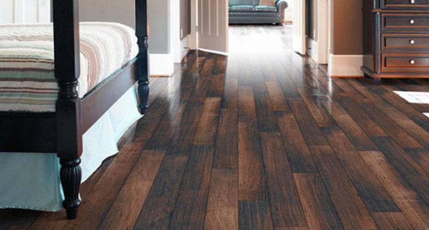 Good Quality Waterproof Laminate Flooring Best