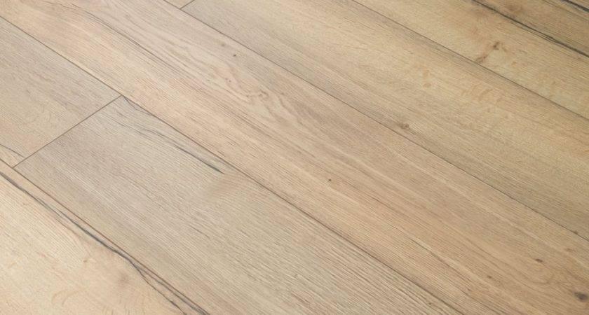Good Thickness Laminate Flooring