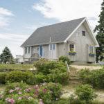 Goose Rocks Beach Cottage