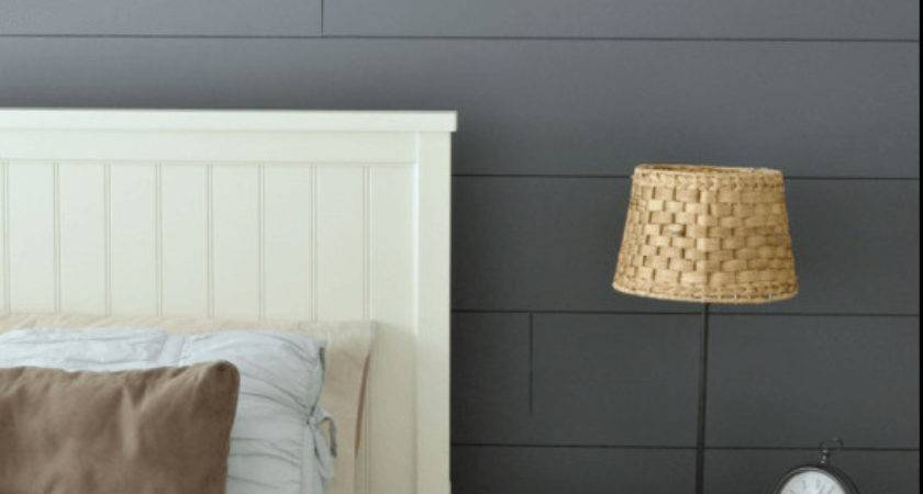 Gorgeous Installing Your Own Shiplap Can Super Easy