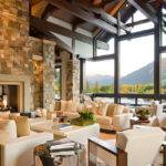 Gorgeous Luxury Home Staggering Over Aspen