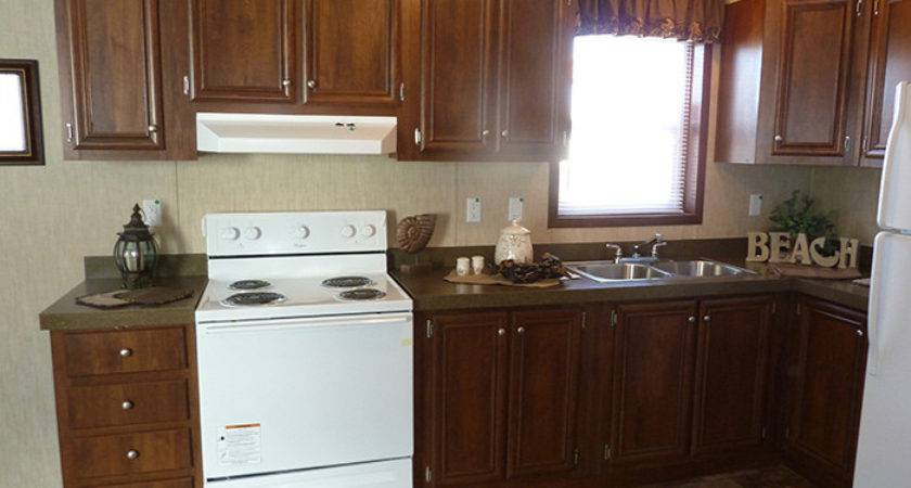 Gorgeous Mobile Home Cabinets