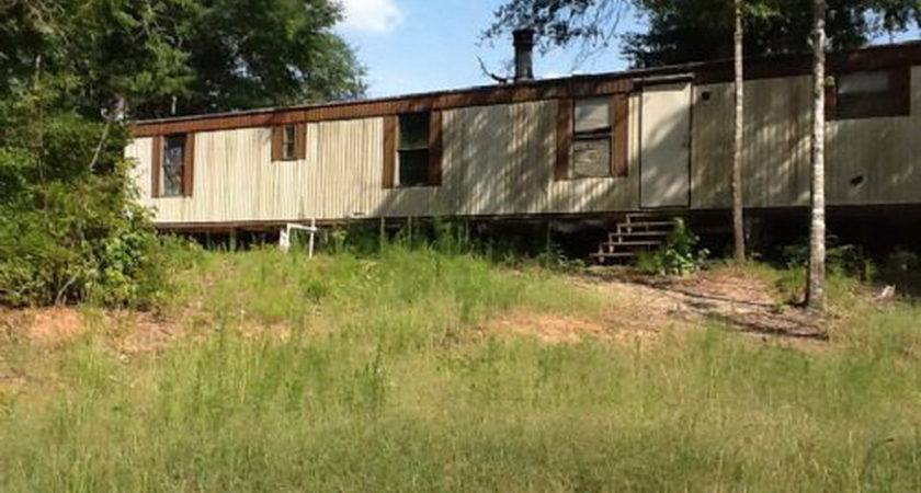 Gorgeous Mobile Homes Land Sale Wide Bank Repo
