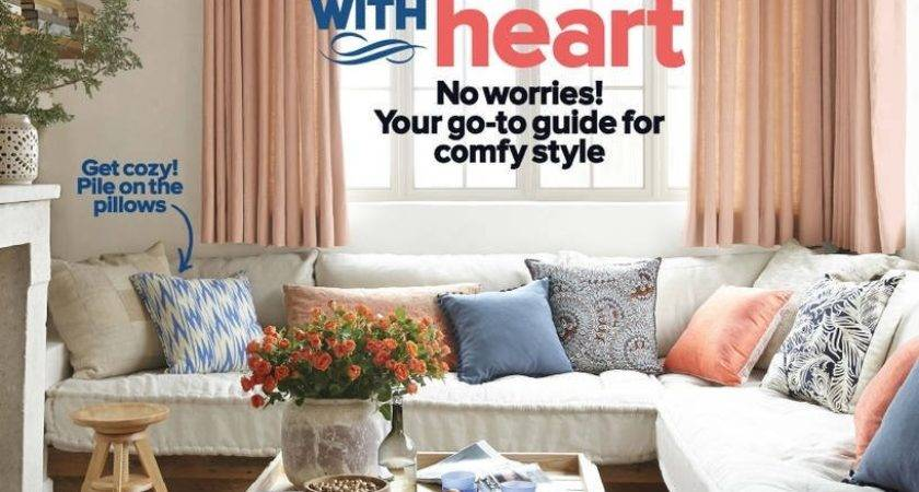Grab Country Living Magazine Only Year