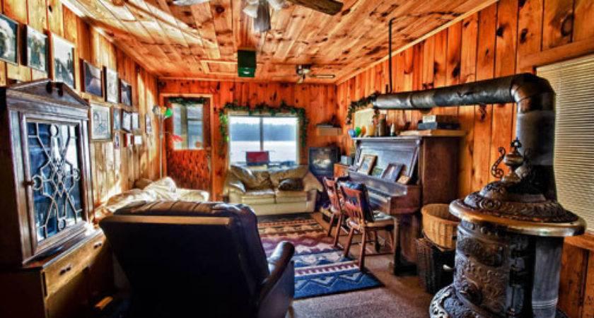 Graceful Rustic Interior Design Collection Creativefan