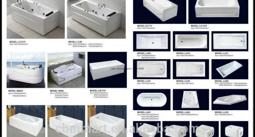 Gray Bathroom Styles Also Bathtub Double Sizes