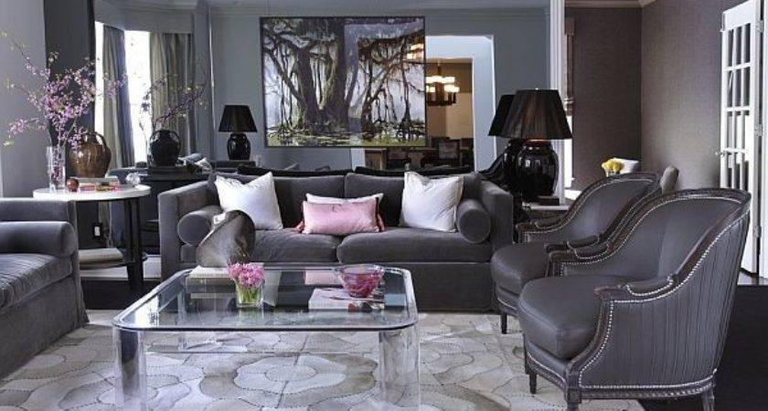 Gray Interior Design Ideas Your Home