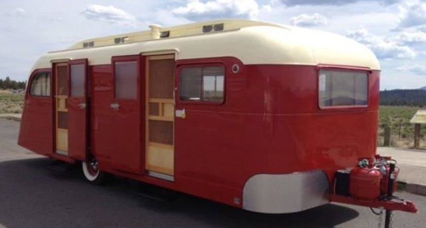Great American Country Features Restored Rvs Daily Report
