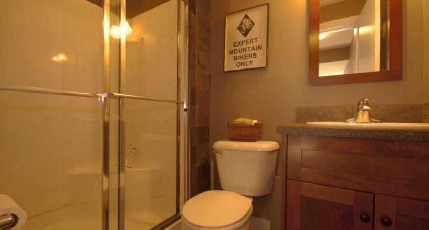 Great Bathroom Ideas Basement Spaces