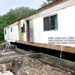Great Canadian Mobile Home Budget Friendly Renovation
