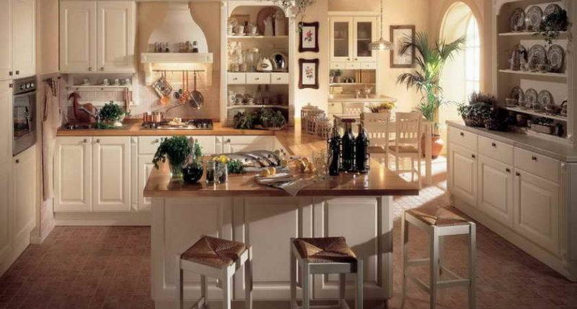 Great Kitchen Design Ideas Rustic Home