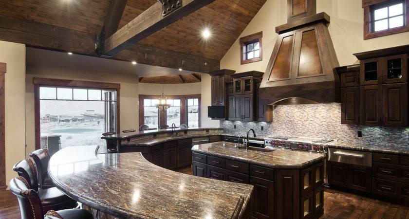 Great Kitchen Ideas Decor Design