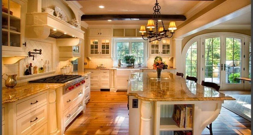 Great Kitchen Ideas Decor