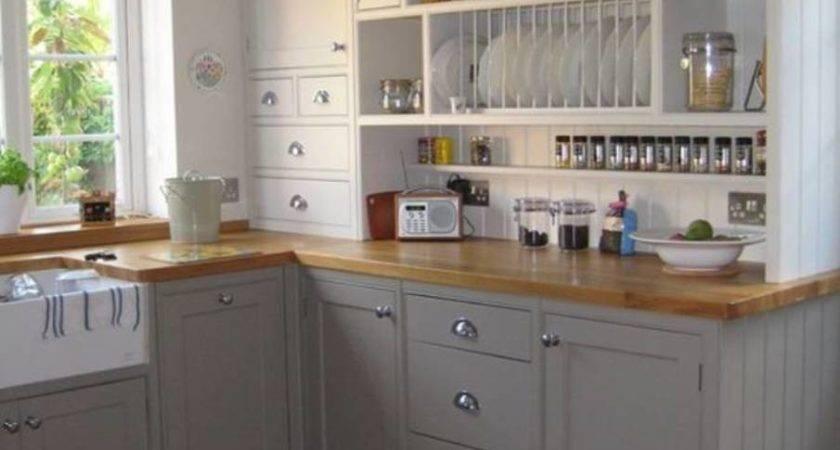 Great Kitchen Ideas Small Decor